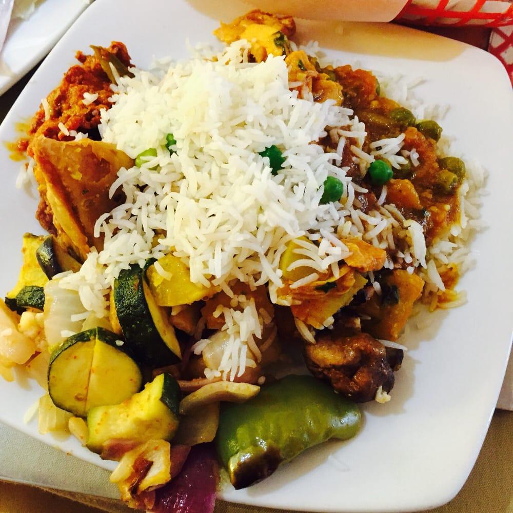 Indian Food Pasadena Yelp