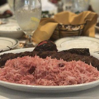 Is Raffi S Best Persian Food