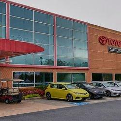High Quality Photo Of AutoNation Toyota Mall Of Georgia   Buford, GA, United States.  AutoNation