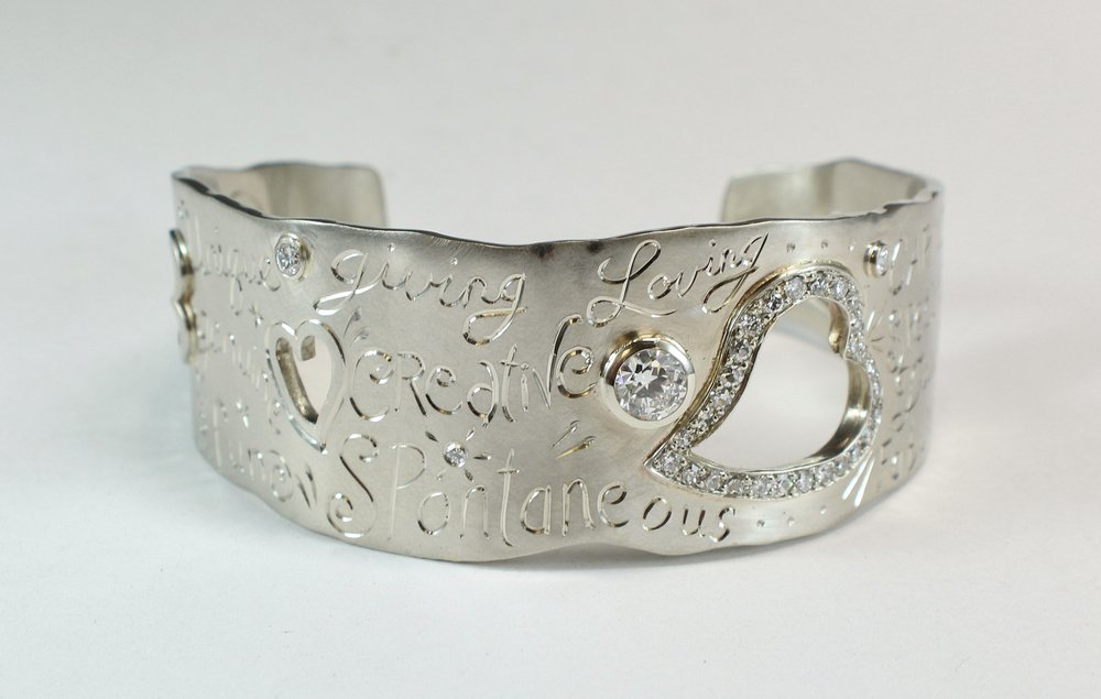 Broder Jewelry Design