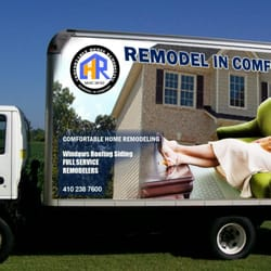 Comfortable Homes comfortable homes remodeling - damage restoration - 801 custis st