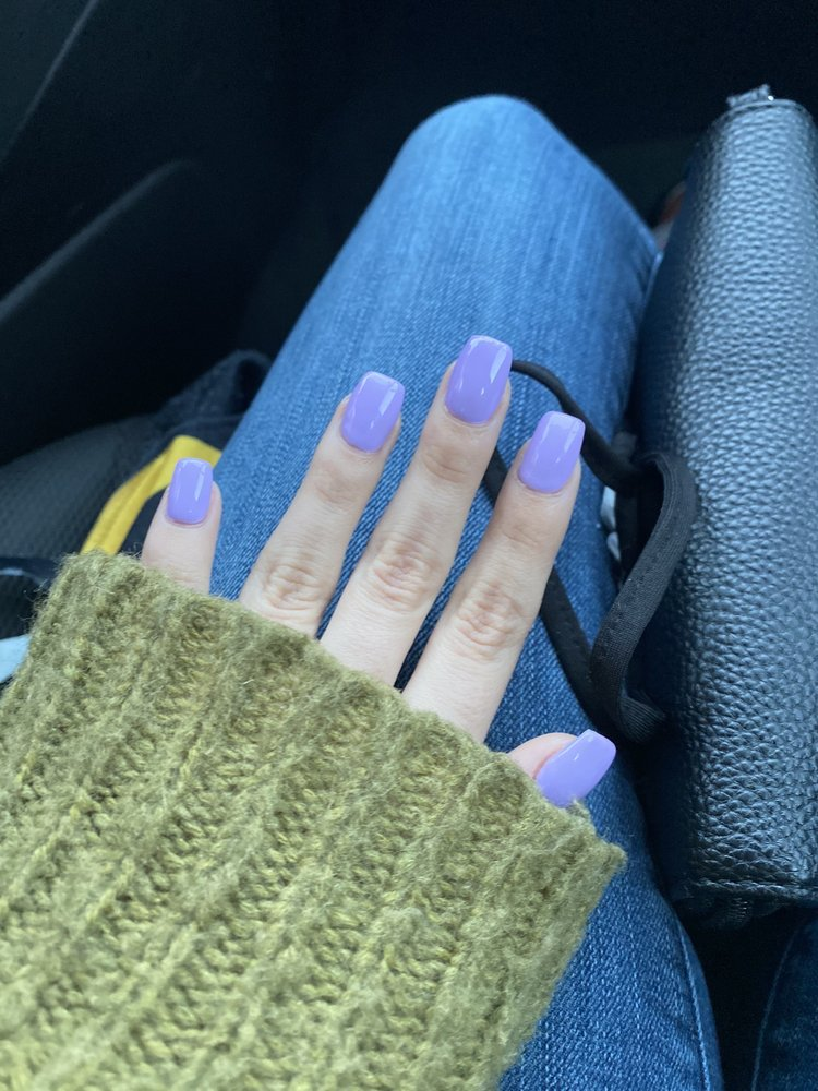 Pearl Nail Spa: 2610 Raeford Rd, Fayetteville, NC