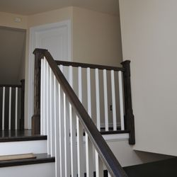 Photo Of Quality Stairs U0026 Wood Working   Maple Valley, WA, United States ...