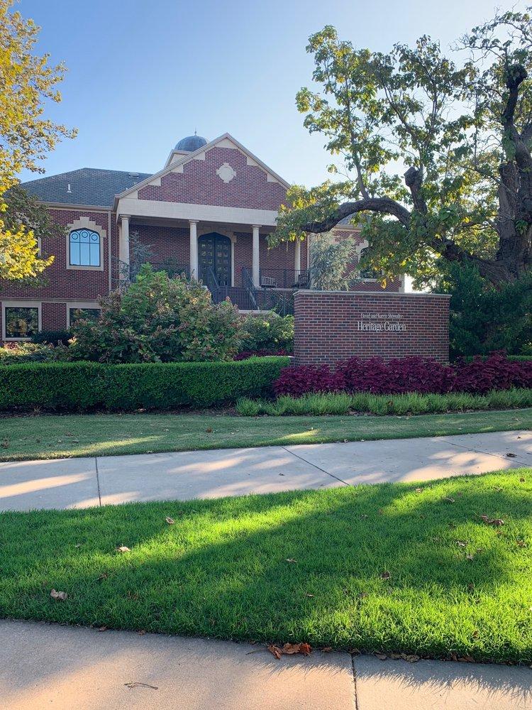 Southern Nazarene University: 6729 NW 39th Expy, Bethany, OK