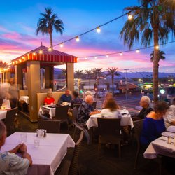 Photo Of Pacifica Seafood Restaurant Palm Desert Ca United States