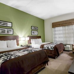 Photo Of Sleep Inn Suites Marion Al United States
