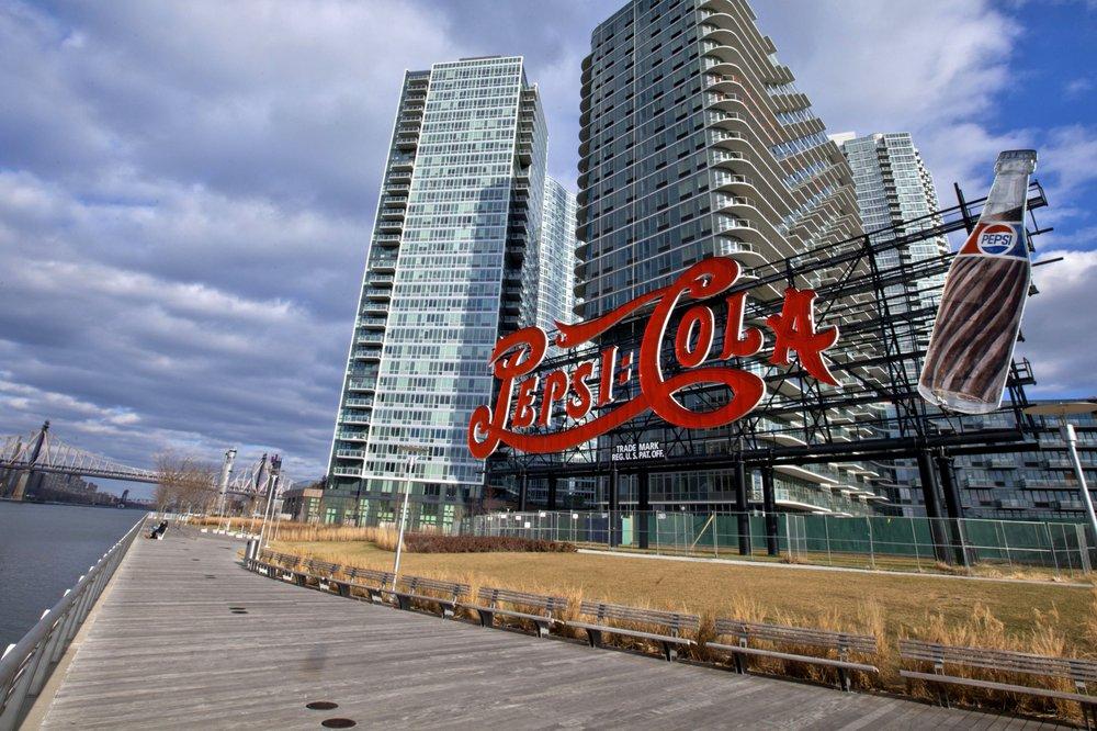 Luxury Apartments LIC: 30-91 Crescent St, Long Island City, NY