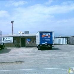 Photo Of A All Storage Fontana Ca United States