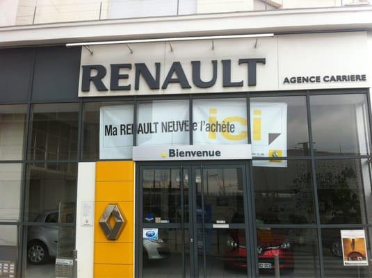 garage renault auto repair 37 rue charles domercq