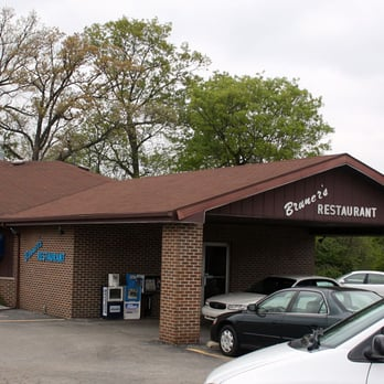 Photo Of Bruner S Family Restaurant Muncie In United States Went After Teh