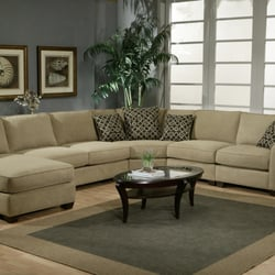 Beau Photo Of Clayton Furniture   Concord, CA, United States. Family Room  Sectionals
