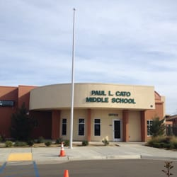 Photo of Paul L.cato Middle School - Bakersfield, CA, United States