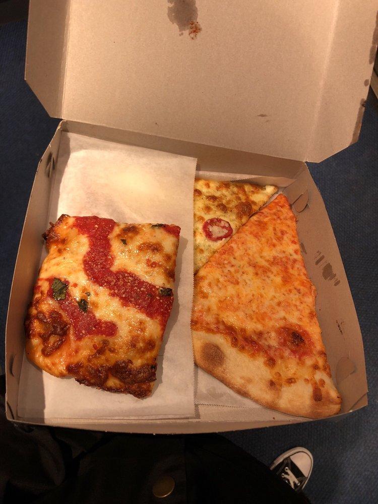 Badamo's Pizza