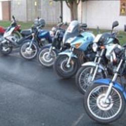 Benfleet motorcycle training