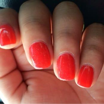 Natural nails 15 photos 28 reviews nail salons 708 for 4 sisters nail salon hours