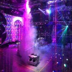 Lovely Photo Of Pro Audio And Lighting   Warren, MI, United States. Lighting  Showroom Design