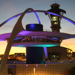 Photo Of Encounter Restaurant Los Angeles Ca United States The Lax