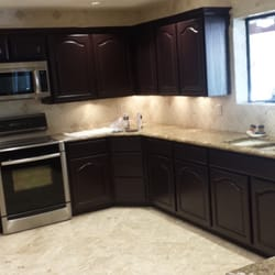Phoenix Cabinet Refinishing - 49 Photos - Cabinetry - 1201 N 54th ...