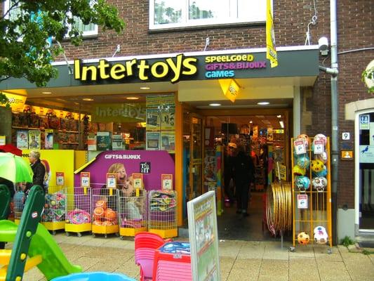 Kerkrade Niederlande intertoys stores hoofdstraat 7 kerkrade limburg the