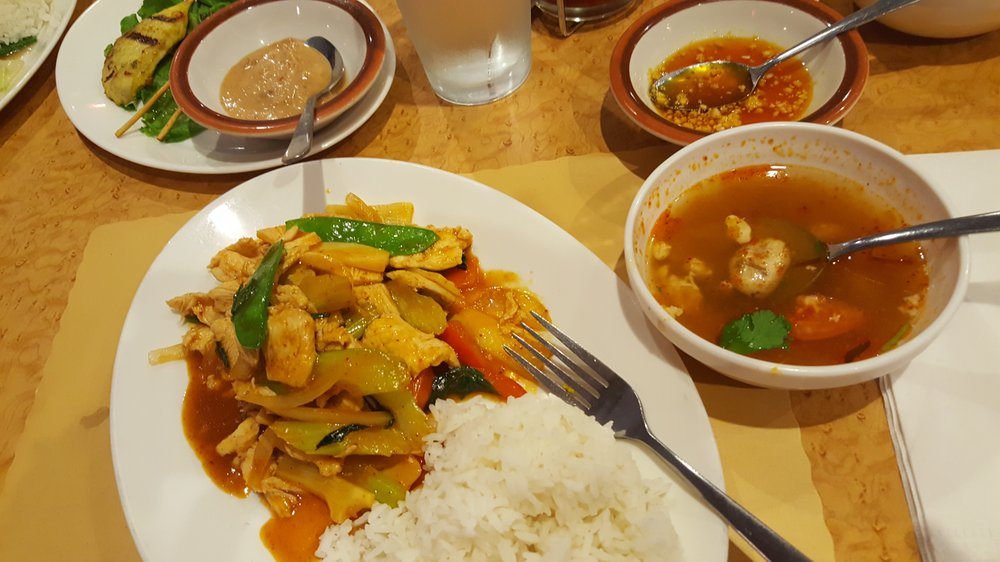 Thai Restaurant Penfield Ny
