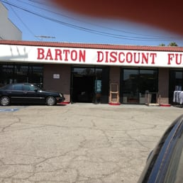barton discount furniture furniture stores 925 n western ave hollywood los angeles ca yelp. Black Bedroom Furniture Sets. Home Design Ideas