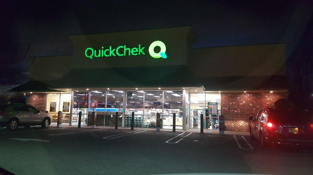 Quick Chek: 567 County Rt 519, Belvidere, NJ