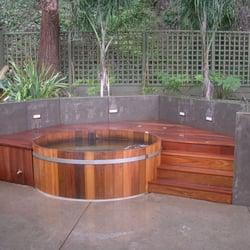Northern Lights Cedar Tubs Hot Tub Pool 305 Mckay