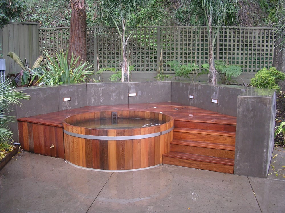 northern lights cedar tubs hot tub pool 305 mckay
