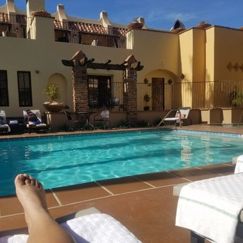 Andreas Hotel & Spa, Palm Springs - TripAdvisor