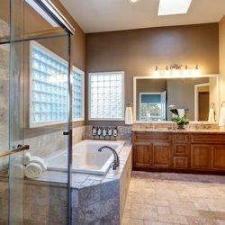 Creative Design And Restorations Photos Contractors - Bathroom remodel alpharetta ga