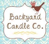 Backyard Candle: 104 W Main St, Washington, IA