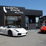 North State Auto >> North State Auto 79 Photos 116 Reviews Car Dealers 2244 N