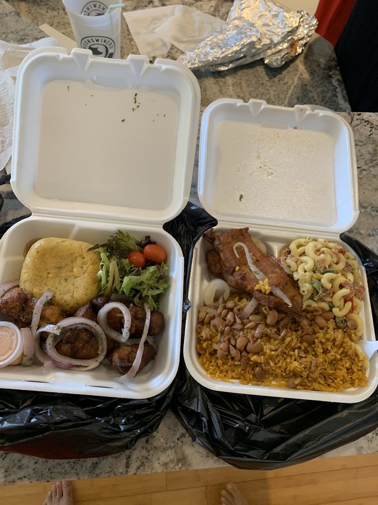 The Mofongo King: 295 SW Port St Lucie Blvd, port st lucie, FL