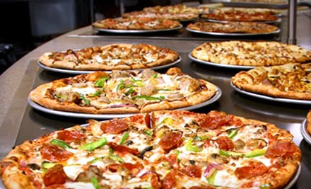 Pizza Crafters - Order Online - 20 Photos & 14 Reviews - Pizza ...