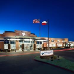 Baylor Scott White Medical Center Sunnyvale 39 Reviews