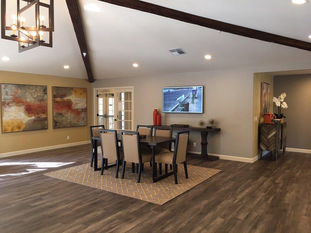 Club Pacifica Apartment Homes: 1300 Southampton Rd, Benicia, CA