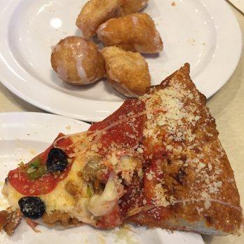 Truett S Pizza Cafe Buffet