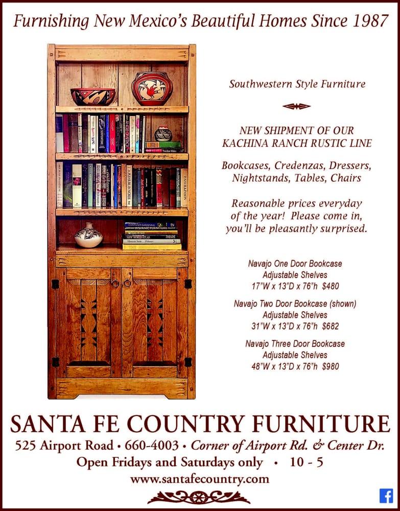 Beau Photo Of Santa Fe Country Furniture   Santa Fe, NM, United States