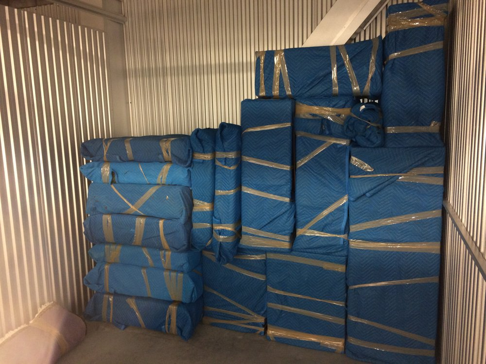 Clean Cut Movers: Yarmouth, ME
