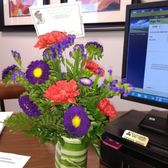 Photo of The Flower Peddler - Longview, TX, United States. Actual arrangement