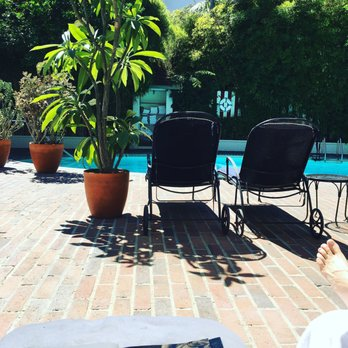 Photo Of Chateau Marmont   Los Angeles, CA, United States