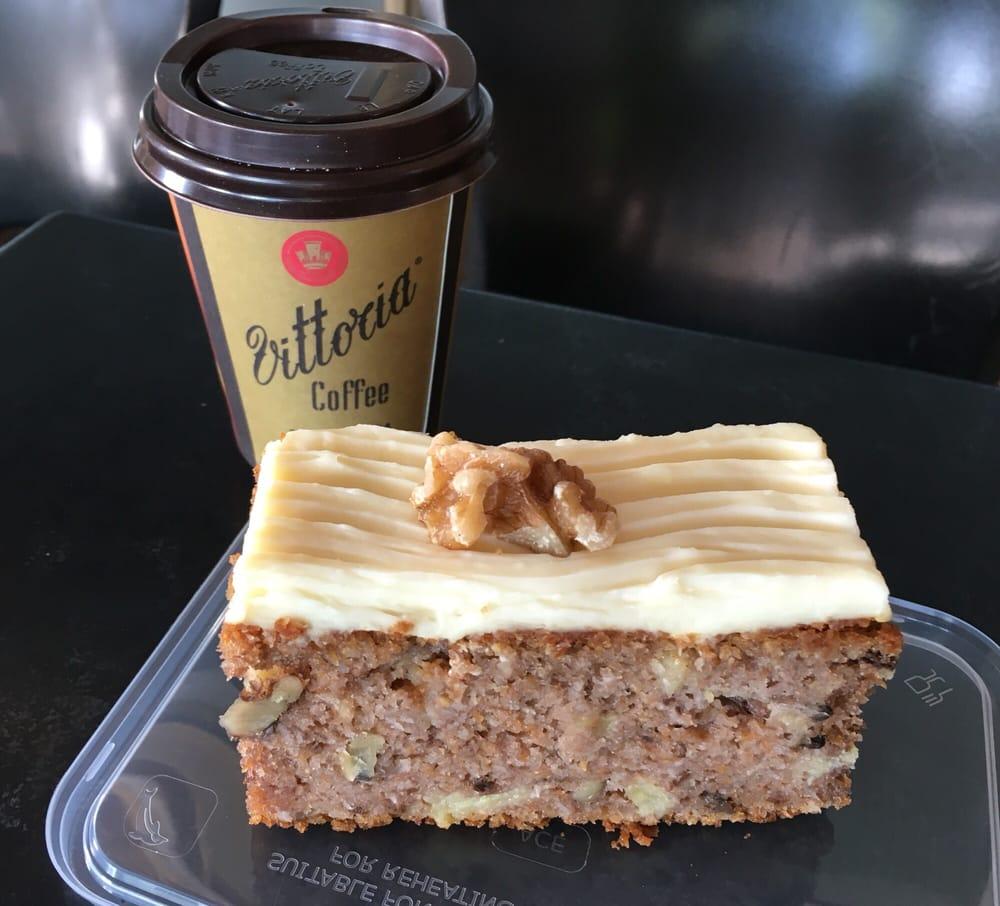 Carrot Cake Perth