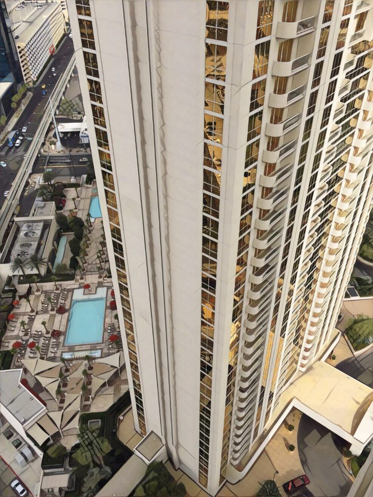 Mgm Signature 2 Bedroom Suite: Tower 2