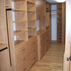 Photo Of Tailored Living   Middleton, WI, United States. Master Closet In  Mazomanie
