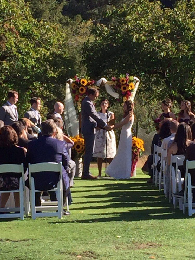 Baywood Golf & Country Club: 3600 Buttermilk Ln, Arcata, CA