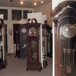 Noblesville Clock Company Clock Repair 966 Conner St