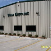 Photo Of Trim Electric Spring Tx United States Electrical Contractor Houston
