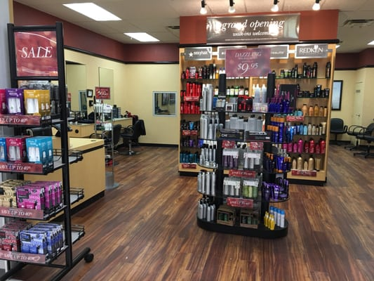 Smart Styles - Hair Salons - 4517 N Midland Dr, Midland ...