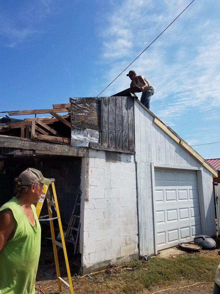 Coal River Remodeling: Nitro, WV