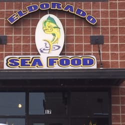 Photo Of El Dorado Seafood West Valley City Ut United States Outside